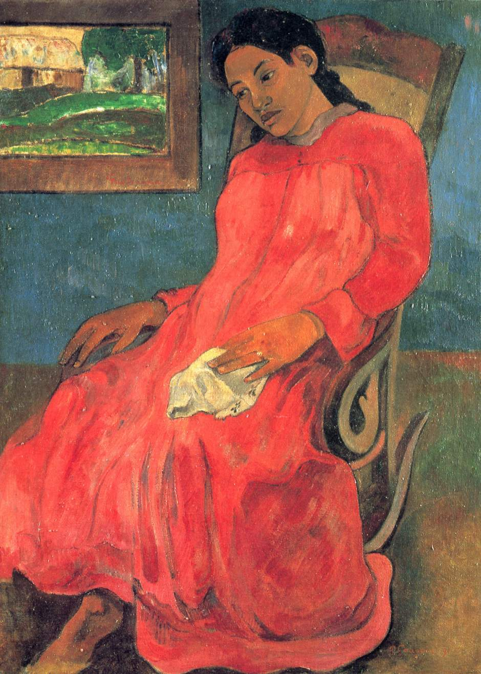 Exposition : Paul Gauguin