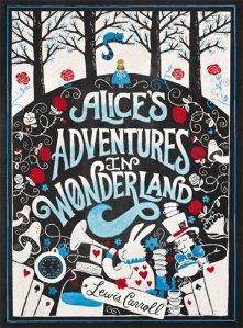 Alice anglais