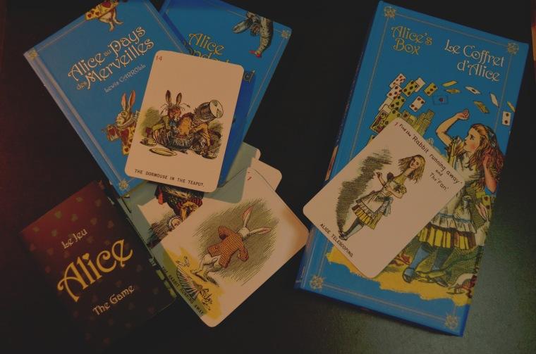alice s box