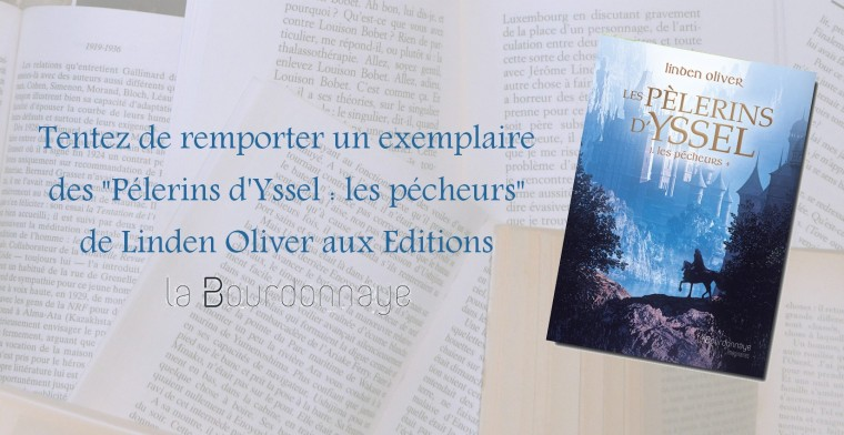 Concours Linden Oliver